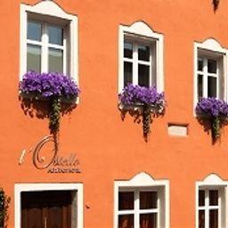 Altstadthotel L'Ostello