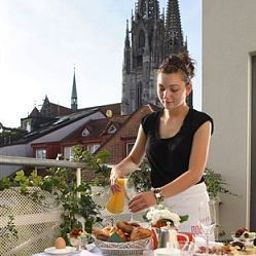 Goliath_am_Dom-Regensburg-Ausblick
