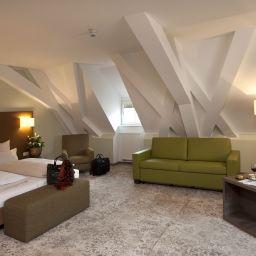 Jakob-Regensburg-Doppelzimmer