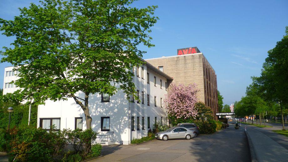Avia-Regensburg-Aussenansicht