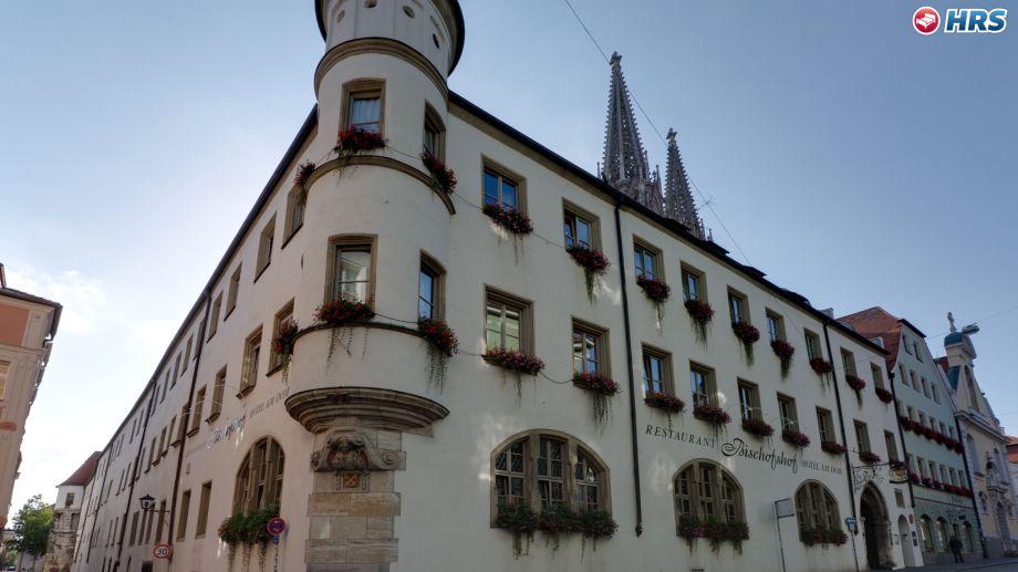 Bischofshof_am_Dom-Regensburg-Hotel