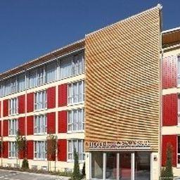 Central_CityCentre-Regensburg-Aussenansicht