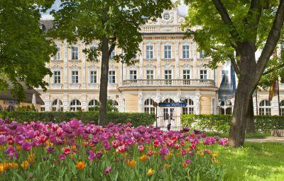Eurostars_Park_Hotel_Maximilian-Regensburg-Aussenansicht