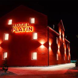 Hotel_Platin-Regensburg-Aussenansicht