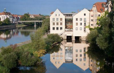 Sorat_Insel-Hotel-Regensburg-Aussenansicht